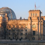 The German Reichstag building - Photo: Christa Richert/Stckxchng