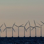 Cape Wind will be America's first offshore wind farm - Photo: John Nyberg/stckxchng