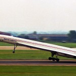 Nuclear power - the kind of thinking that created Concorde